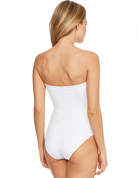 Huit Full In Love Strapless Swimsuit