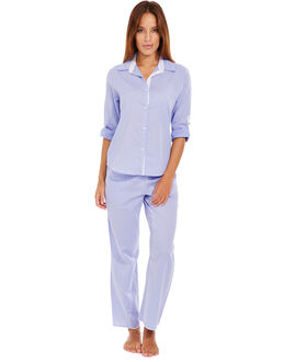 Cyberjammies Patch Work Aviary Cotton PJ Set