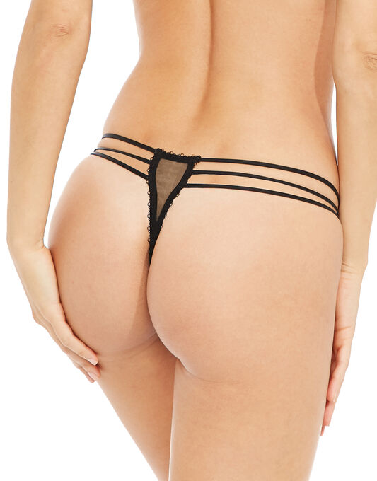 figleaves Decadence Thong