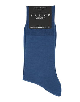 Falke Socks Airport Wool Blend Socks