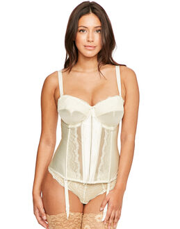 Elomi Maria Strapless Basque