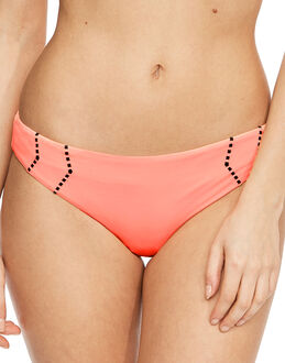Seafolly Beach Squad Hipster Brief