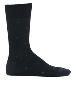 Falke Socks Dot Cotton Rich Socks