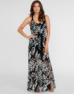French Connection Isabella Maxi Beach Dress