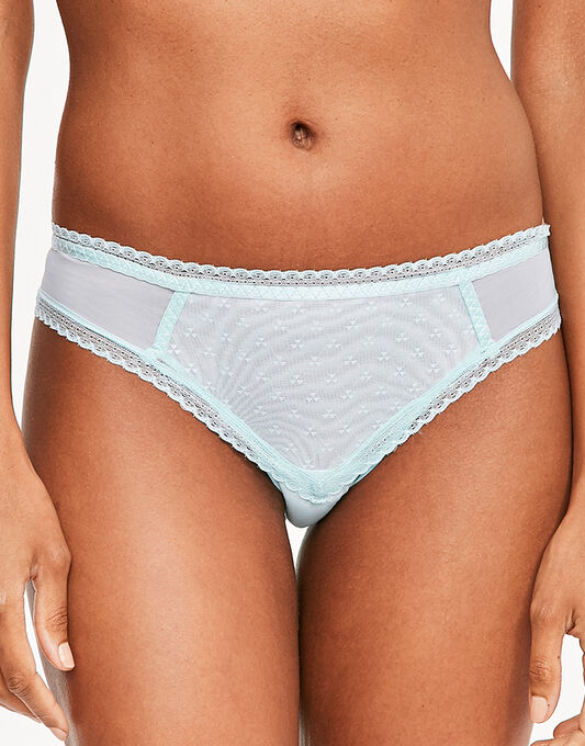 Chantelle Courcelles Sexy Brief