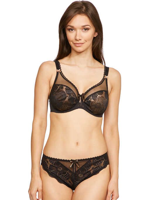 Grace Underwired Full Cup Bra