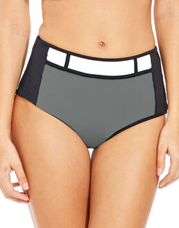 Freya Swim Bondi High Waist Brief