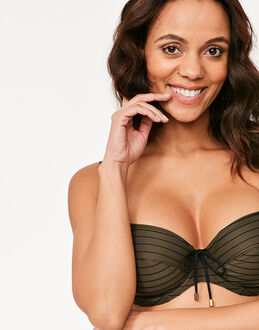 Prima Donna Sherry Underwired Bikini Top