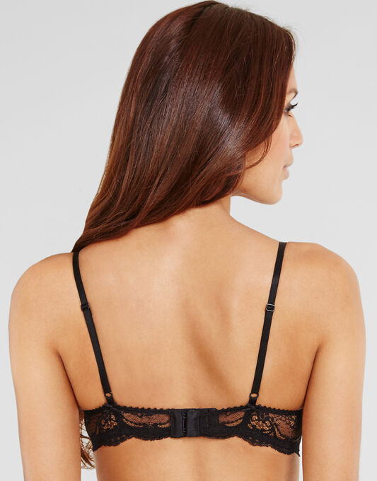 Committed Love Underwire Bra