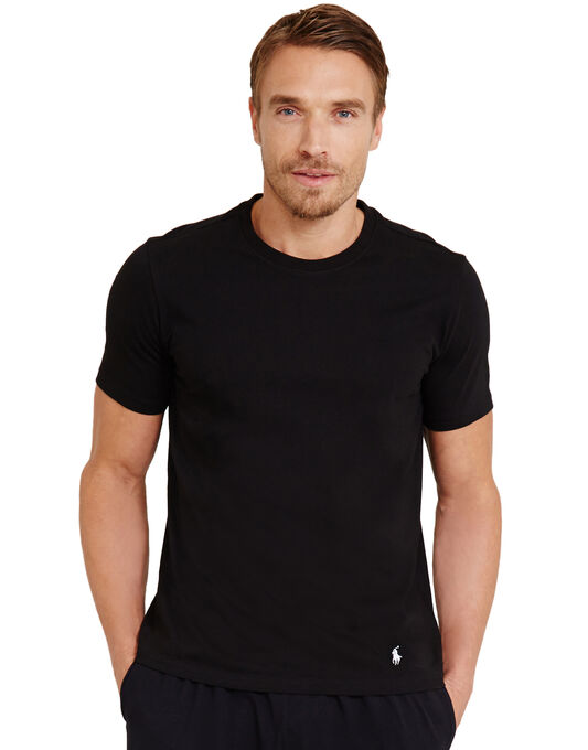 Polo Ralph Lauren Polo Player Short Sleeve Crew Neck T-Shirt