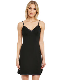 Calvin Klein Modal With Satin Chemise