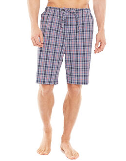 Derek Rose Barker Shorts