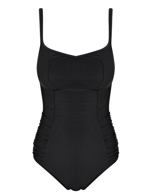 Panache Anya Underwired Balconnet Swimsuit