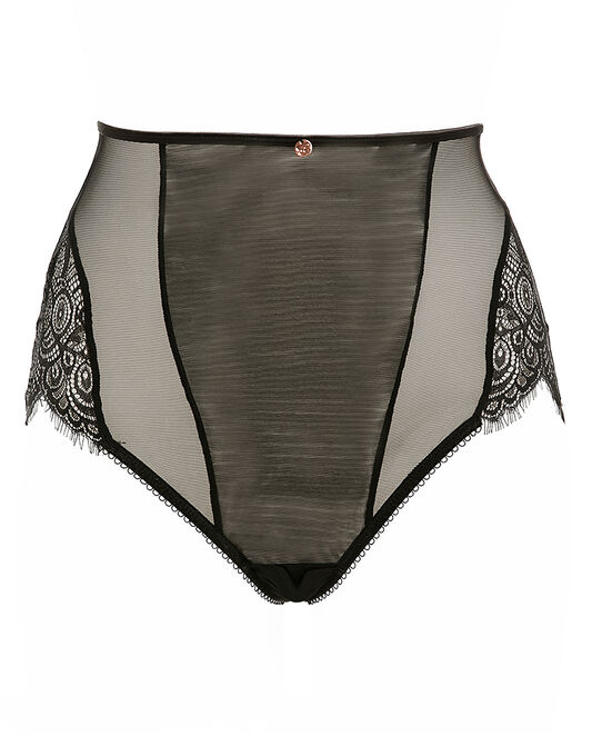 Scantilly by Curvy Kate Intoxicate High Waist Brief