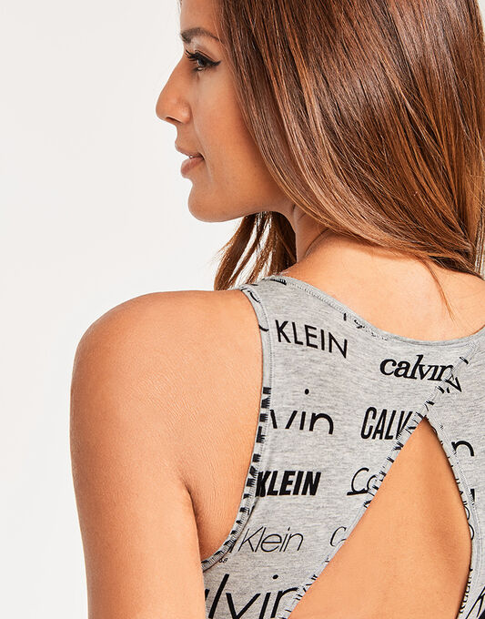 Calvin Klein Heritage Bralette Unlined