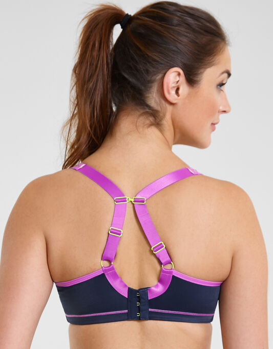 Sonic Underwire Sports Bra