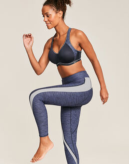 Freya Reflective Twist Legging