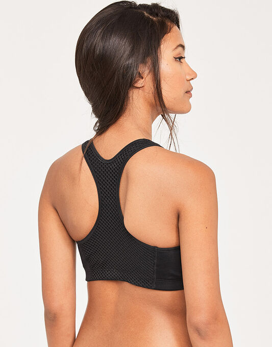 Shock Absorber New Active Cropped Sports Bra