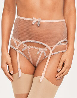 Mimi Holliday Truth or Dare Suspender