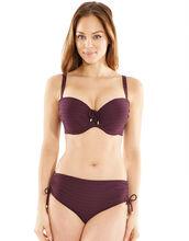 Sherry Strapless Bikini Top