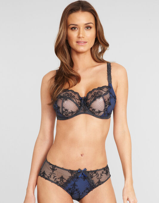 Empreinte Ophelia Shorty