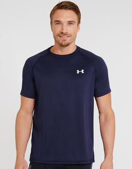 Under Armour UA Tech Short Sleeve T-Shirt