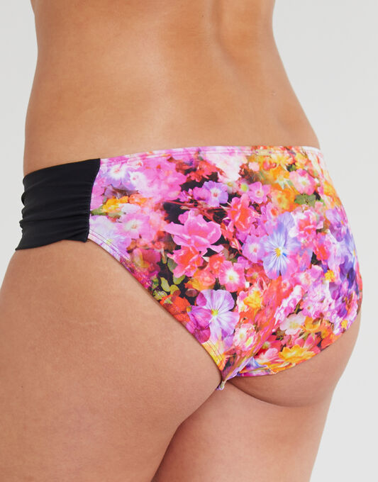 Panache Savannah Gathered Bikini Brief