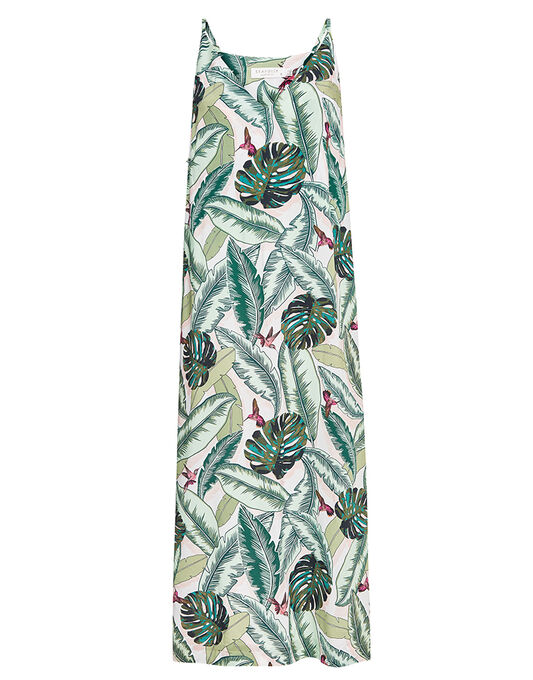 Seafolly Palm Beach Slip Dress