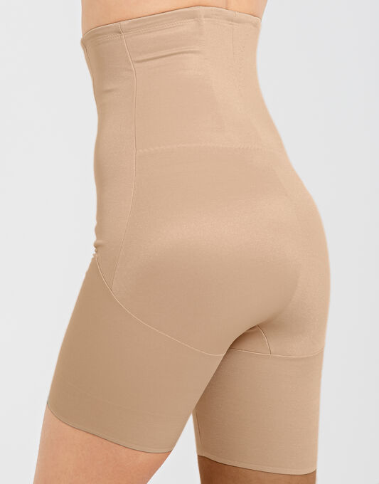 Miraclesuit Shapewear Back Magic Extra Firm Control Thigh Slimmer