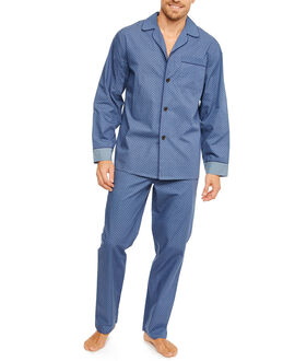 Ted Baker Daniel Cotton Pyjama Set