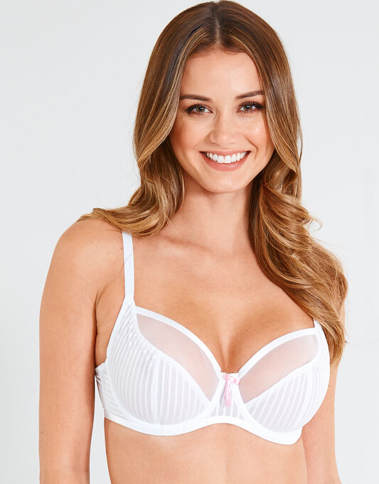 Pour Moi? Promise Full Cup Bra