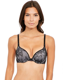Spanx Lace Full Push-Up Plunge