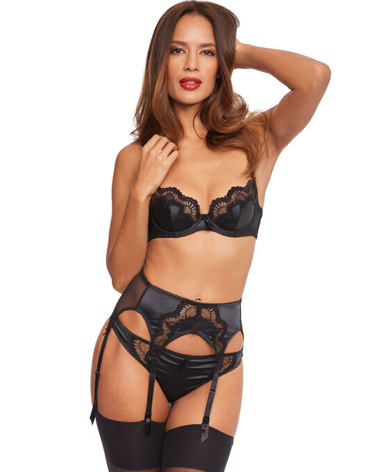 Star Lift Balconette Bra