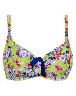 Pour Moi? Paradise Underwired Bikini Top