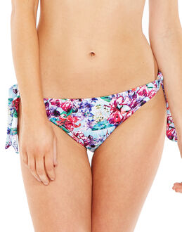 Marie Meili Hyacinth Tie Side Brief
