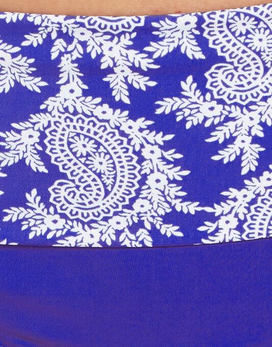 Fantasie Kashmir Classic Fold Bikini Brief