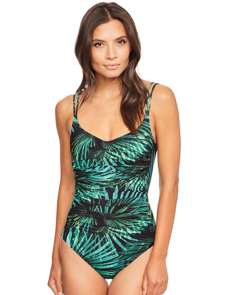 Rainforest Underwired Swimsuit