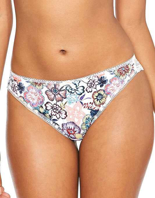 Gypsy Rose Brief