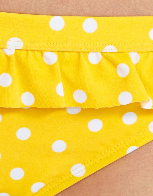 Betty Frill Bikini Brief