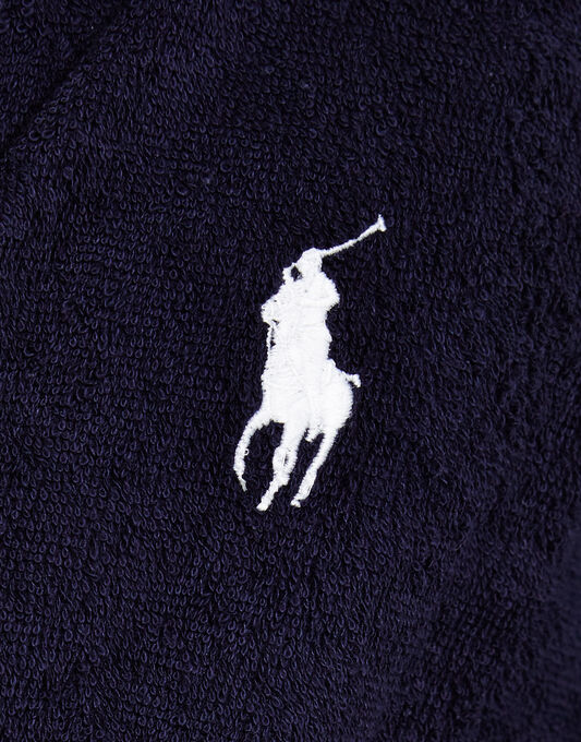 Polo Ralph Lauren Cotton Terry Kimono Bathrobe