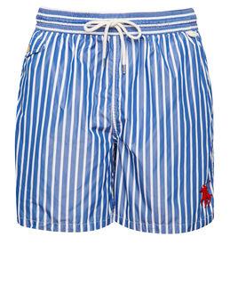 Polo Ralph Lauren Traveller Swim Short