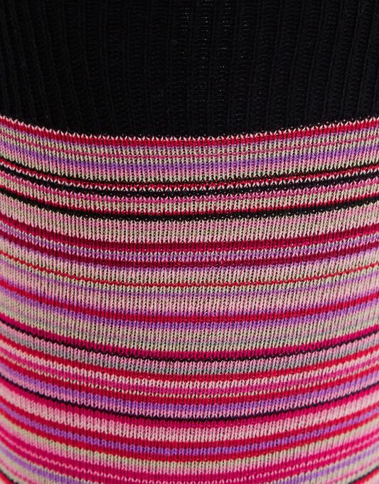Paul Smith New Multistripe Sock