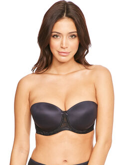 figleaves Ultimate Smoothing B-H Strapless Bra