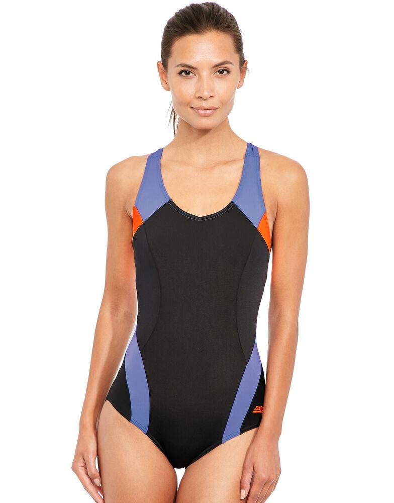 Miami X Back Swimsuit