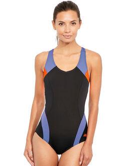 Zoggs Miami X Back Swimsuit