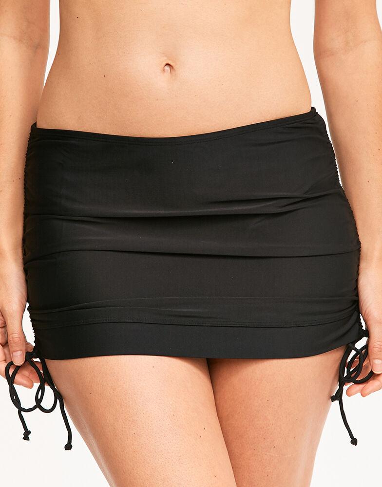 Anya Skirted Bikini Brief