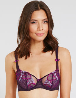 Aubade Swinging Night Half Cup Bra