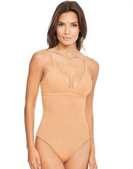 Elle Macpherson Body The Body Bodysuit