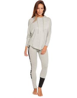 Calvin Klein Cotton Luxe Pullover Hoodie
