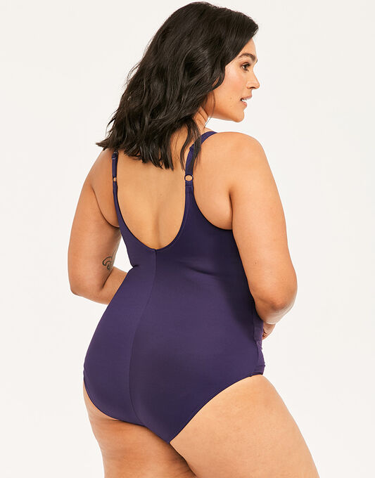 Fantasie Montreal Underwired Twist Front Swimsuit